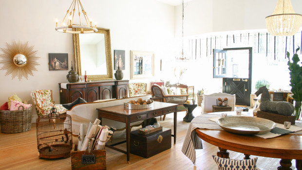 10 Best Vintage Furniture Stores in Vancouver. gild   co   Gild and Co
