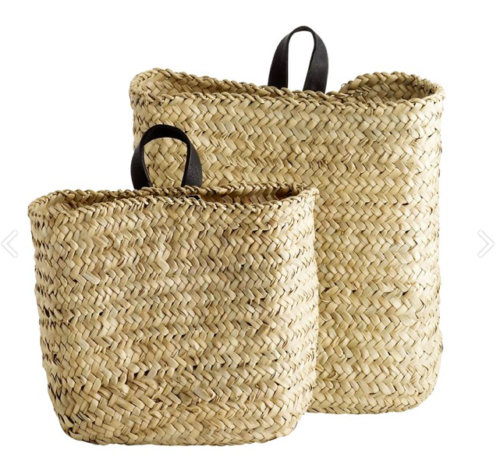 Baskets & Bags